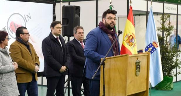 O Lázaro 2018 enche Verín de actividades para todos os públicos