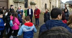 Presentación do novo Premio Morales para a Promoción do Galego no Bierzo