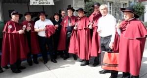 A Confraría do Viño de Quiroga catará os brancos e tintos aspirantes a participar na XXXVI Feira desta vila