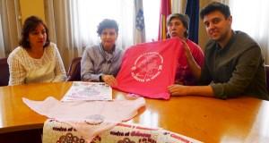 """O Club Atletismo Rúa organiza un evento solidario para """"gañar a carreira contra o cancro"""""""