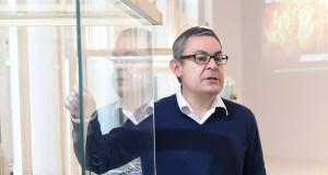 O valdeorrés Jesús Manuel García, proposto como novo director da UNED en Ourense