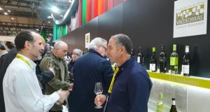 A D.O. Valdeorras, novamente presente na London Wine Fair