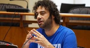 Davide Rodríguez pedirá no Parlamento galego que se engadan os pastos arbustivos e pastos sobre arboredo declarables nas axudas da PAC