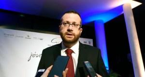 Artur Yuste, director xeral do Grupo Cuevas, clausurará a asemblea anual de AEVA