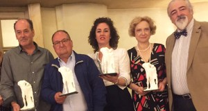 As adegas da D.O. Valdeorras dominan nos premios Ampelos