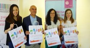 """O Barco CCA e Cruz Vermella Valdeorras lanzan a campaña """"As etiquetas, só para os produtos"""""""