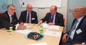 Bruxelas aproba a inclusión da liña ferroviaria A Coruña-Palencia no Corredor Atlántico europeo