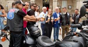 """Ourense súmase á campaña """"En la carretera, cerveza SIN"""""""