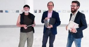 O prazo para participar no VI Premio Galicia de Fotografía Contemporánea remata o 15 de setembro