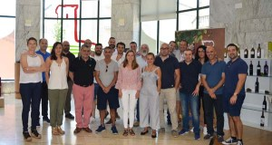 Cata selectiva para as Distincións Gallaecia 2018 na D.O. Monterrei