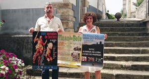 O IV Xostra abrirá as festas patronais de Viana do Bolo