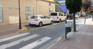 A rúa da Estación cortarase ao tráfico algunhas horas dos días 22 e 24 de agosto por obras no Teatro Lauro Olmo