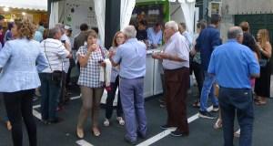 A XIII Feira do Viño de Monterrei supera as expectativas con máis de 25.000 degustacións