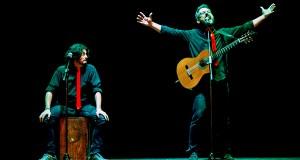 Concertos de Carta de Ajuste e Soul & Roll no Refuxio, na Rúa