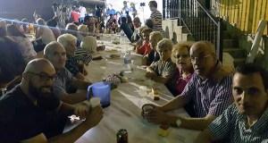 San Xoán de Río celebra este venres o Xantar do Emigrante