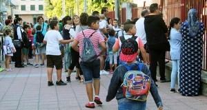 Comeza o curso en Infantil, Primaria e Educación Especial