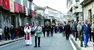 A Pobra de Trives prepárase para as festas de setembro