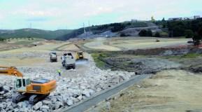Licítanse as obras de construción da nova estación de alta velocidade da Gudiña