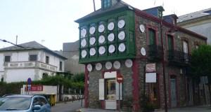 As instalacións artísticas de enBarcArte tomarán O Barco do 8 ao 30 de setembro