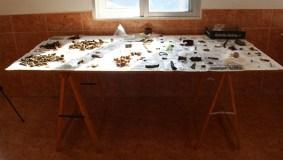 """""""A Cidade da Selva"""" aporta un dos maiores conxuntos de obxectos relacionados coa guerrilla en toda Europa"""