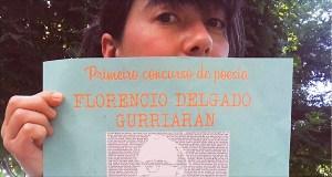 A Rúa acollerá a entrega do I Premio de Poesía Florencio Delgado Gurriarán