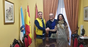 Máis de 95.000 euros para actividades extraescolares nos colexios da cidade de Ourense