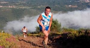 A XII Carreira de Montaña Canón do Sil levará aos corredores polo corazón da Ribeira Sacra
