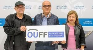 A 23ª edición do OUFF celebrarase do 29 de novembro ao 5 de decembro