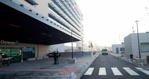 A nova cociña central do Hospital Universitario de Ourense suporá un investimento de 4.673.391 euros