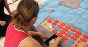Talleres de educación Montessori, o 20 de outubro no Barco