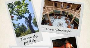 Unha trintena de asociacións e fundacións de escritores de España e Portugal participan esta semana no encontro anual