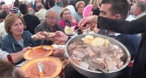 Multitudinaria XXV Festa da Carne de Montederramo
