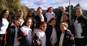 O Club Sincro Ourense suma 32 nadadoras capacitadas para competir en categoría de nivel en campionatos de España