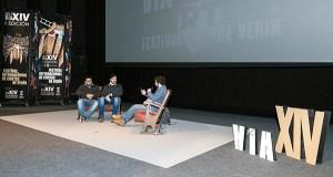 O Festival de Curtas de Verín organiza media ducia de actividades paralelas para todos os públicos