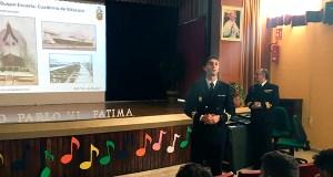 A Semana Cultural do colexio San Pablo VI-Fátima da Rúa estará adicada ao V centenario da primeira volta ao mundo
