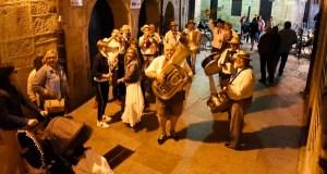 Os Cantos de Taberna regresan a Trives o 24 de novembro cunha ducia de grupos