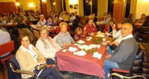Chocolatada solidaria da AECC de Valdeorras o 24 de novembro no Barco