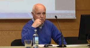 O profesor Antonio Rodríguez Colmenero será galardoado polo Museo da Limia