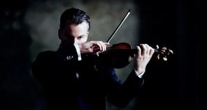 Recital de violín e piano este mércores no Teatro Principal de Ourense