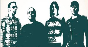 A banda viguesa Greenwater actúa mañá na Sala Baranda do Barco