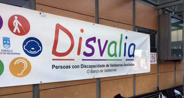 Disvalia manifesta o seu malestar polo funcionamento do servizo de rehabilitación do HCV
