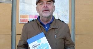 """Félix García presenta en Ourense o seu libro """"Caixa Ourense (1933-1999). Sete décadas de aforro popular provincial"""""""