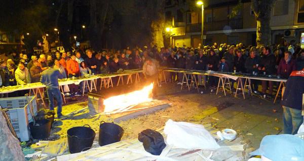 Viloira (O Barco) celebrará o Magosto o 18 de novembro