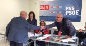 Os socialistas celebran en Ourense as primarias para elixir ao candidato á alcaldía na cidade