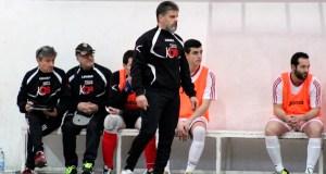 Curso de monitor de fútbol sala en Valdeorras