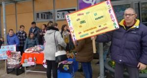 Asfaval e Disvalia celebran o Día Internacional das Persoas con Discapacidade