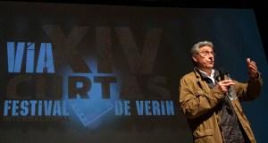 O festival ourensán Animacam, presente no FIC Vía XIV de Verín