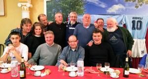 A Peña Celtista Vlado Gudelj da Rúa celebra o 25 aniversario