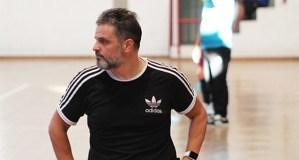 O valdeorrés Xocas Miranda, mellor adestrador da segunda división B (grupo 1)