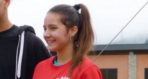 A valdeorresa Inés Docampo, entre os 23 atletas confirmados na concentración galega de Nadal do sector de medio fondo e fondo